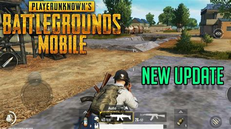pubg mobile updates pubg mobile new update gameplay compatibility bug