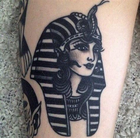 egyptian queen tattoos on pinterest sphinx tattoo a beautiful tattoo of a female pharaoh egyptian joy
