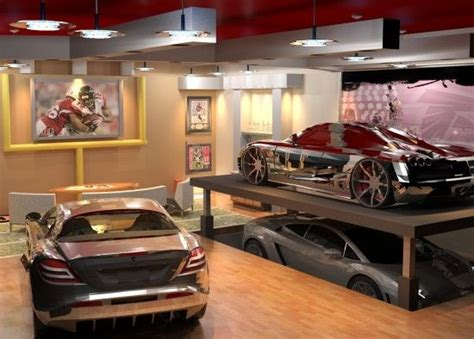 luxury garage luxury garage interior dreamgarage automobiles my
