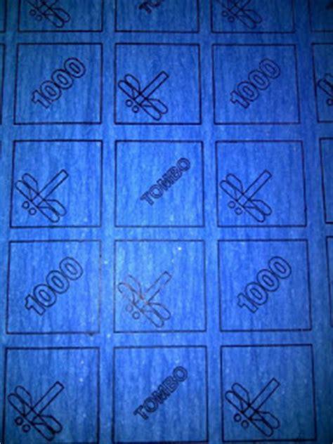 Packing Gasket Tombo 1935 0 5mm sinar mandiri packing gasket jual packing tombo harga murah