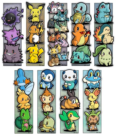 printable bookmarks pokemon 1000 images about bookmarks on pinterest printable