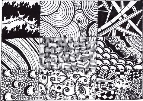 how to create a zen doodle 1000 images about zendoodle patterns on