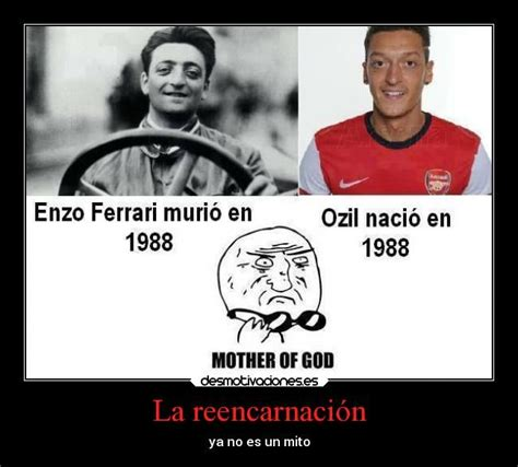 Ferrari Y Ozil by Enzo Ferrari Ozil Google Search Footy Ships Jokes
