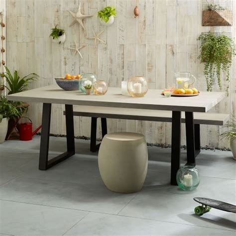 elm outdoor table 17 best images about outdoor furniture on