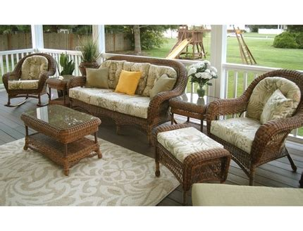wicker patio furniture sets resin patio furniture sets roselawnlutheran