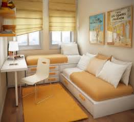 Small Kids Room Ideas by Small Floorspace Kids Rooms