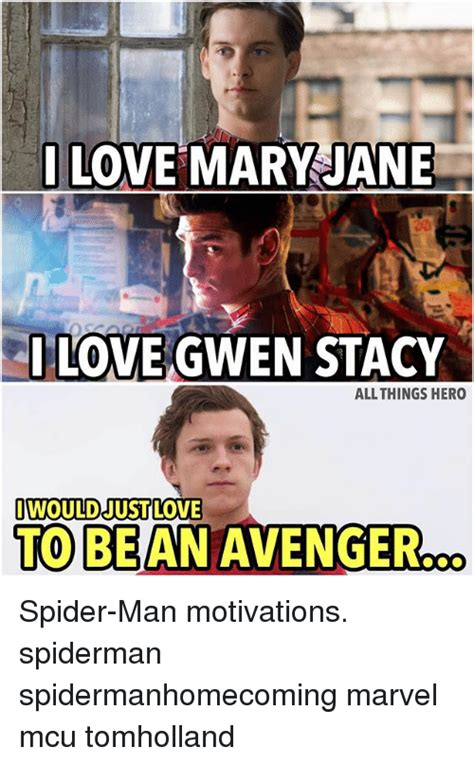Mary Jane Memes - 25 best memes about spiderman spiderman memes