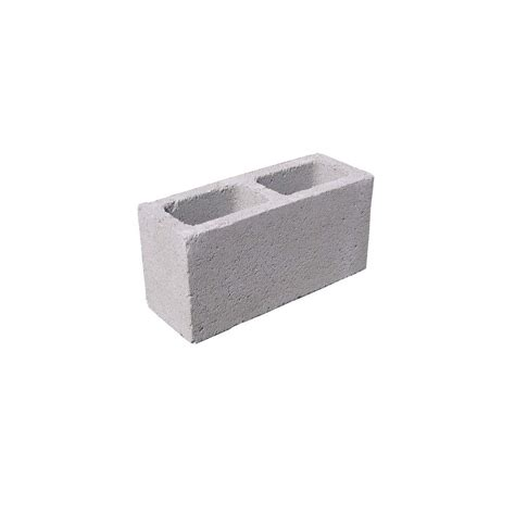 Decorative Concrete Blocks Home Depot by 16 In X 8 In X 6 In Concrete Block 068h0010100100 The