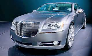 Future Chrysler 300 Car And Driver