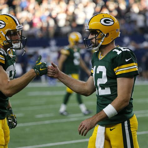 jordy nelson highlights today aaron rodgers writes heartfelt instagram post after