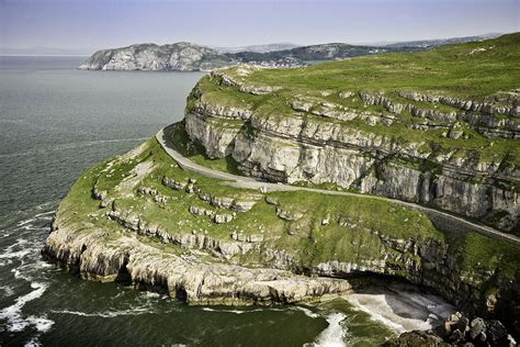 The Great llandudno gateway to the best of wales best
