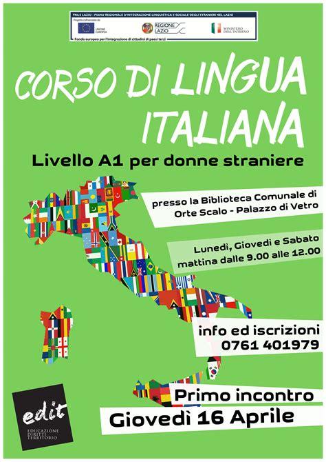 test lingua italiana a2 awesome esame di lingua italiana per carta di soggiorno
