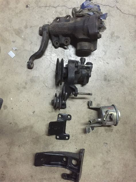 sale power steering set  ihmud forum