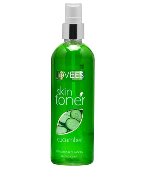 Toner Astringent jovees astringent 200 ml buy jovees astringent 200 ml at best prices in india snapdeal