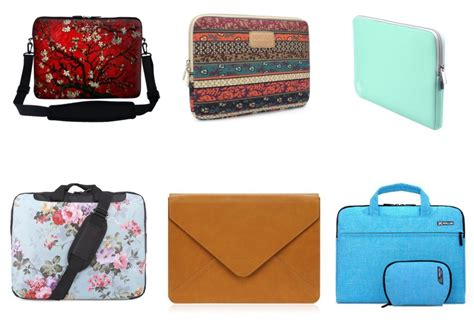 Turn Heads With The Ives Laptop Bag by Stylish Laptop Cases You Ve Just Gotta