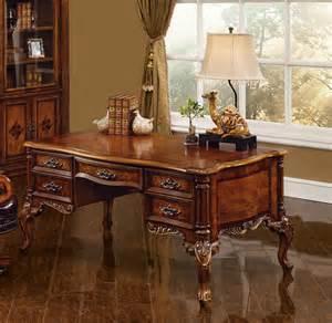Vintage Desk Ideas Antique Executive Desk Rooms
