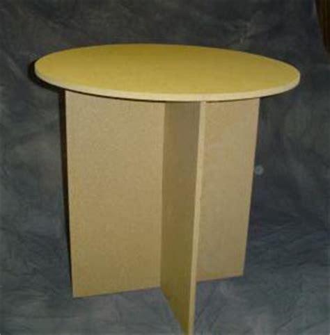 draped table drapetables com circular designer wood drape table round