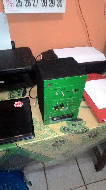 Dvd Multi Fungsi speaker aktif mini multi fungsi box belajar elektro