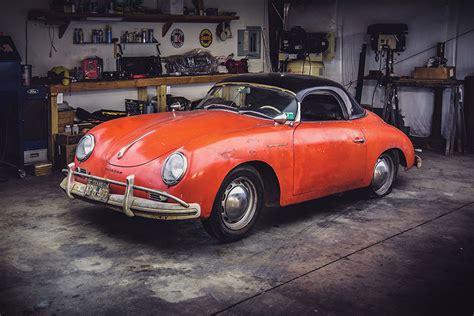 1957 porsche speedster 1957 porsche 356 a 1600 speedster uncrate