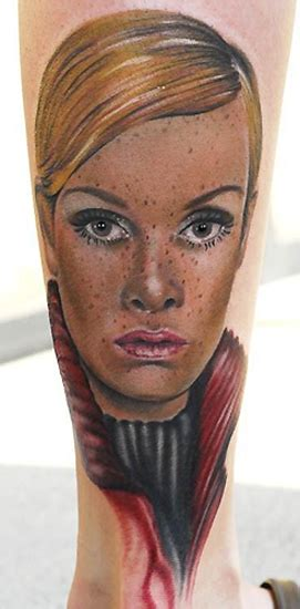 ryan hadley tattoo twiggy by hadley tattoonow