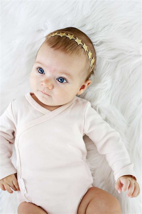 baby headband diy 3 ways and no sew a beautiful mess