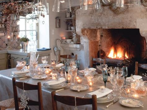 Winter Dining Room Table Decoration Ideas Tablescape Ideas For Your Guests
