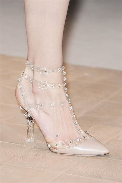 clear plastic shoes summer trend clear plastic shoes styles 2018
