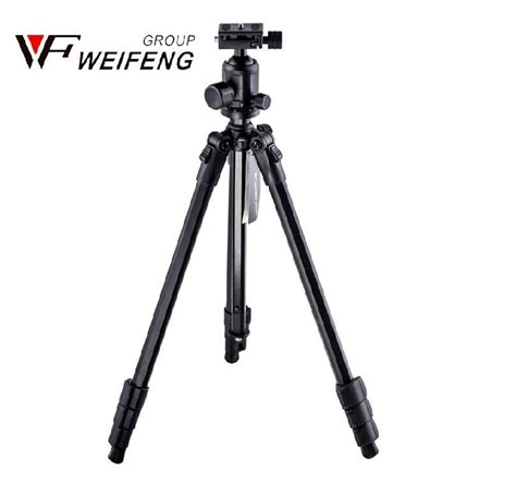 Top Teropong Binocular Kamera Tripod pro weifeng wf 531bt dv tripod for canon nikon sony binoculars vcr in tripods