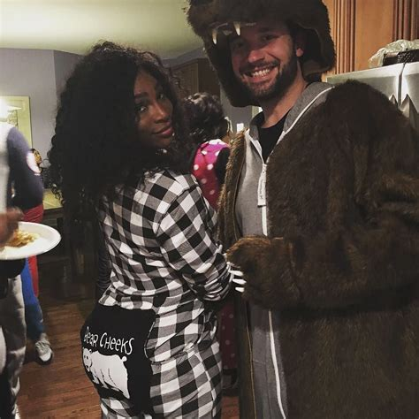 serena williams is already having a very reddit wedding serena williams and alexis ohanian are engaged celebmix