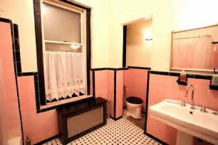 Pink And Black Bathroom Ideas Gallery For Gt Pink And Black Bathrooms Ideas