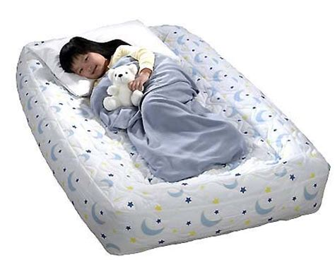 toddler aero bed