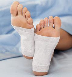 Reset Detox Foot Pads Reviews by Foot Detox On Detox Baths Remedies And Health