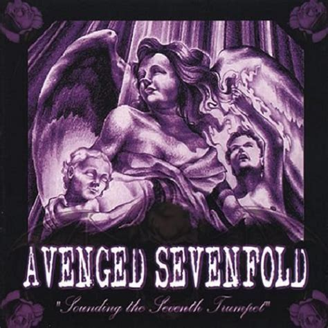 The Seventh metalcore deathcore avenged sevenfold the seventh trumpet