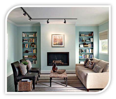 track lighting for family room living room lighting ideas interior design inspirations