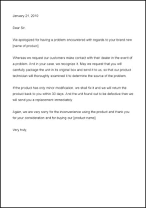 Purchase Order Refusal Letter pin refusal letter writing sle on