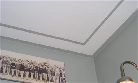 How To Prepare A Bathroom Ceiling For Painting by The 5th Wall It S Looking Up For Decorating