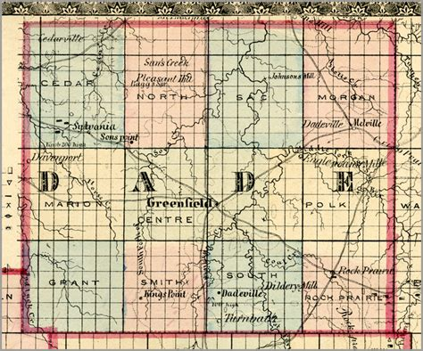 Dade County Civil Search Ozarks Civil War Counties