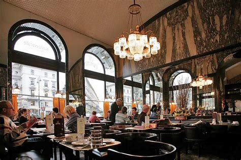 Vienna Coffee House by The 8 Best Vienna Coffee Houses You Must Visit World Of