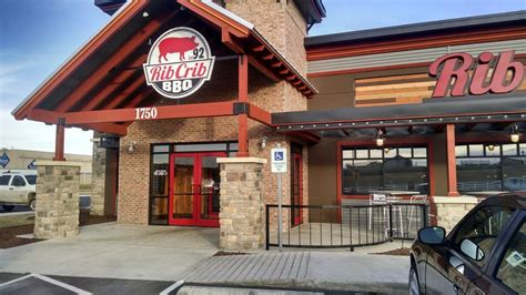 Places To Eat In Garden City Ks by Rib Crib 12 Reviews Barbeque 1670 Larue