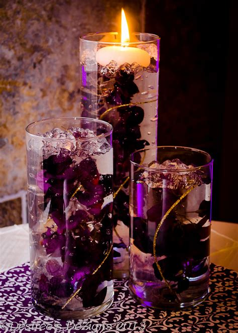 Pinterest Fall Decorations For The Home by Wisteria Centerpieces By Desiree S Dezigns Desiree Banka