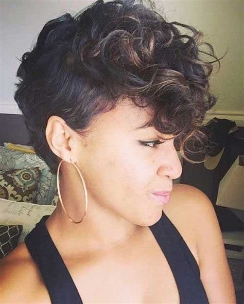 www step cut hairstyle that looks curly hair 20 best pixie curly hairstyles pixie cut 2015