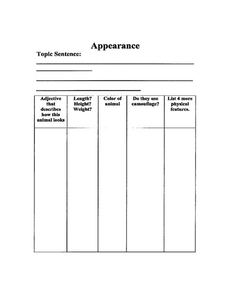 28 images of 3rd grade state report template dotcomstand