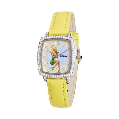 s quot tinkerbell quot yellow leather 6177922