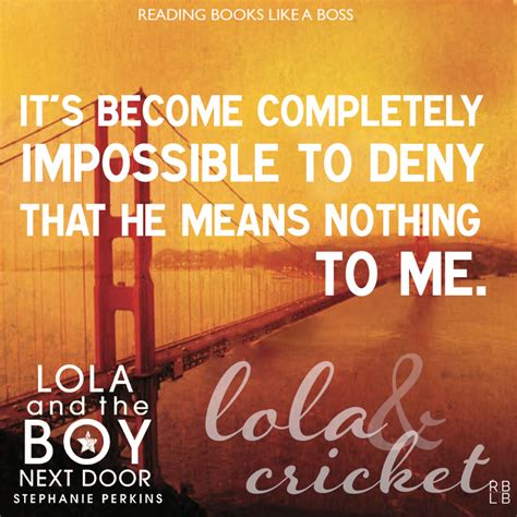 The Boy Next Door Free by Lola And The Boy Next Door Free Blogsgrand