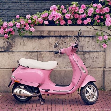 wallpaper vespa pink 53 pink things to honor breast cancer awareness month