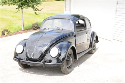Image Gallery 1940 Vw Bug