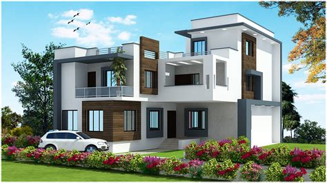 latest house design ghar planner leading house plan and house design