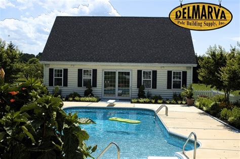 build a pool house 17 best images about residential pole buildings on