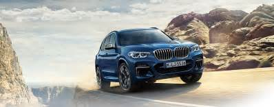 Bmw X 3 Bmw X3 At A Glance