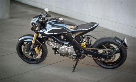 2003 Suzuki Sv 650 by Suzuki Sv650 Caf 233 Racer Bikebrewers